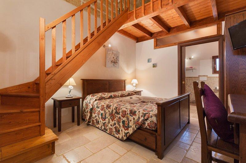 camera rosmarino, vacation rental in Torre San Giovanni