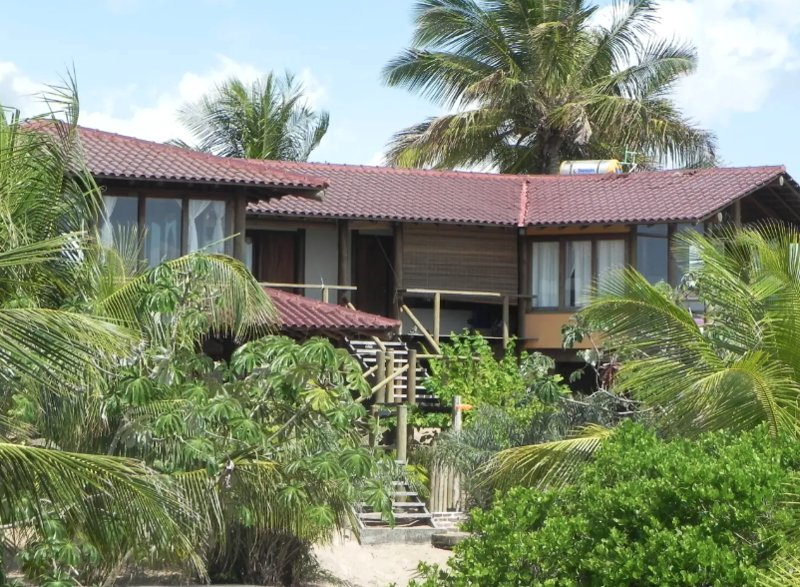 Casa Norte, Lagoa Azul Beach Villas, Can Palmi, vacation rental in Marau