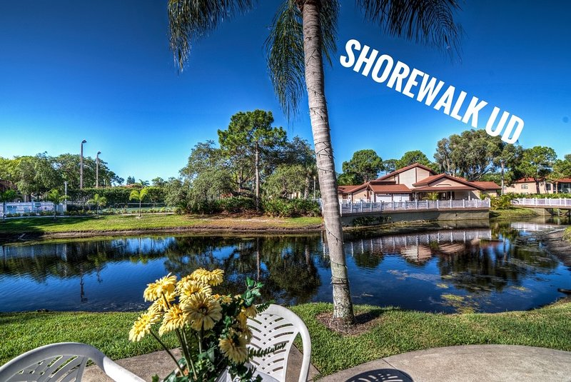 Shorewalk Condo UD near the Beaches Anna Maria Island, Longboat Key, IMG, Shops, holiday rental in Bradenton