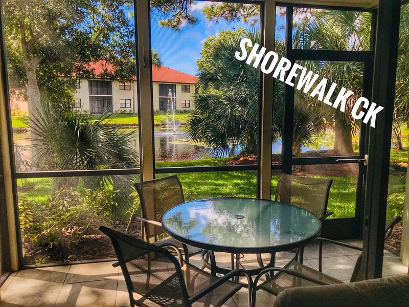 Shorewalk Condo CK near the Beaches Anna Maria Island, Longboat Key, IMG, Shops, holiday rental in Bradenton