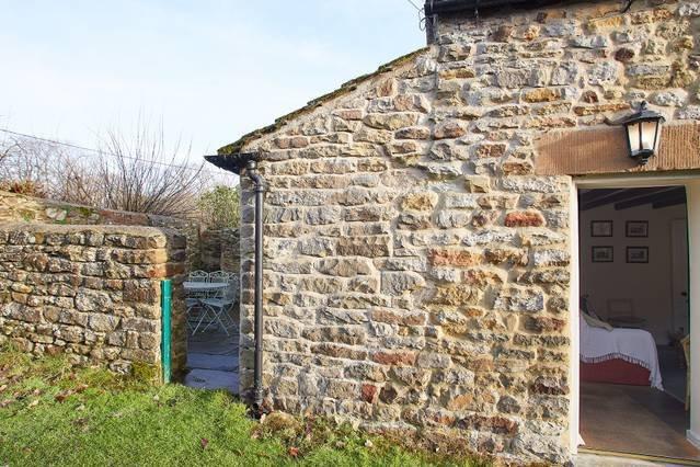 Ingresso - Greengate Cottage, Hutton Le Hole