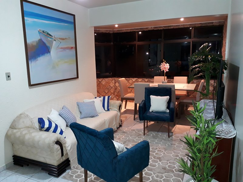 Apartamento Luxo na Prainha, vacation rental in Arraial do Cabo