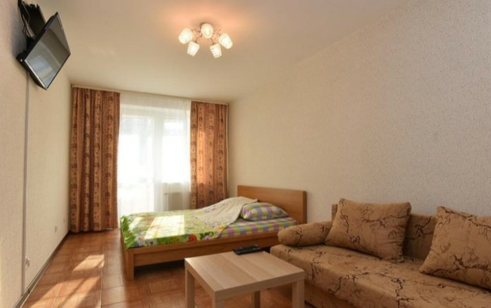 One Room Apartment (Private Apartment), vacation rental in Kyrgyzstan