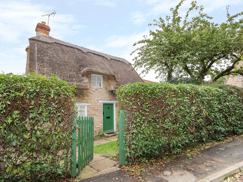 Bumble Bee, Barrowden, holiday rental in Uppingham