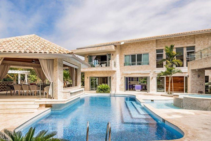 The Bachelor Mansion by Villa Coral, Ferienwohnung in Bavaro