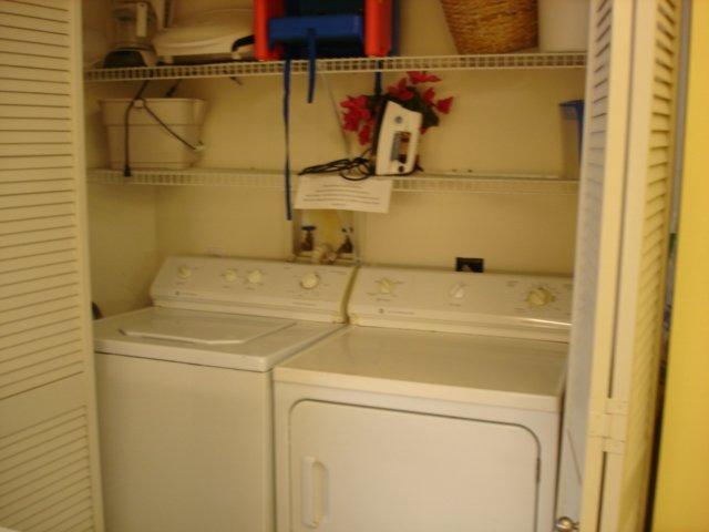 Pelican Pointe 602-lavatrice / asciugatrice completa