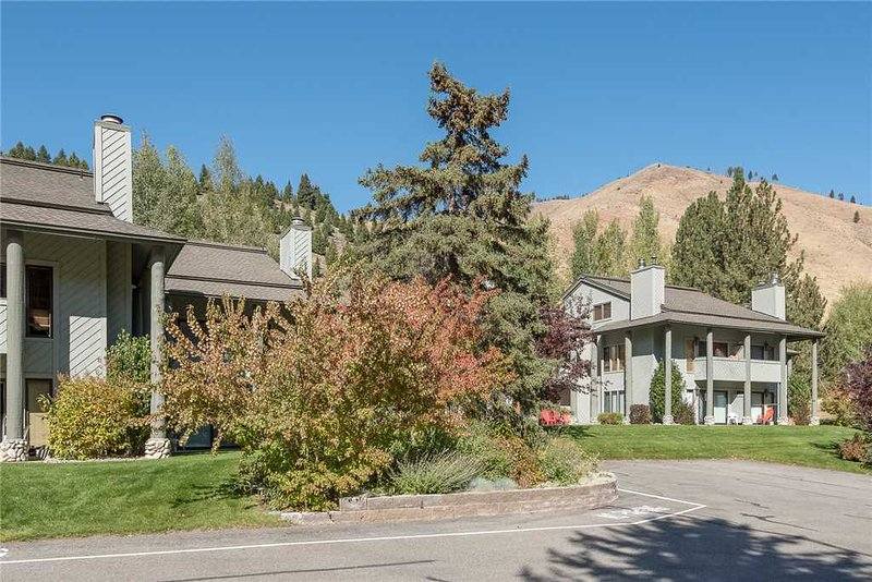 Greyhawk Condo 10, vacation rental in Ketchum