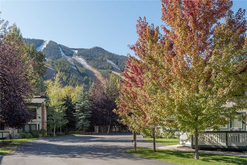 Prospector Condo 171, vacation rental in Ketchum