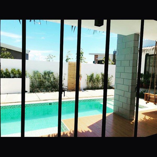La Casa Calatagan. Private House, holiday rental in Calabarzon Region