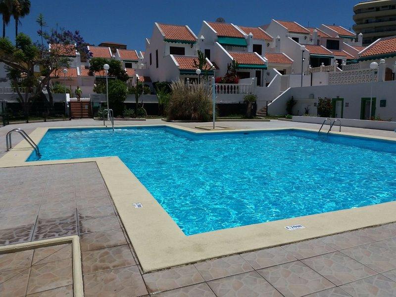 Villa GranVazaria, vacation rental in Playa de Fanabe