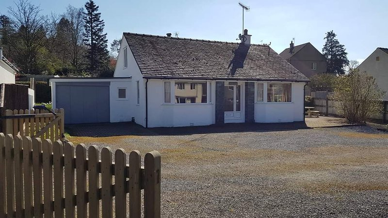 Shelterstone, vacation rental in Castlerigg
