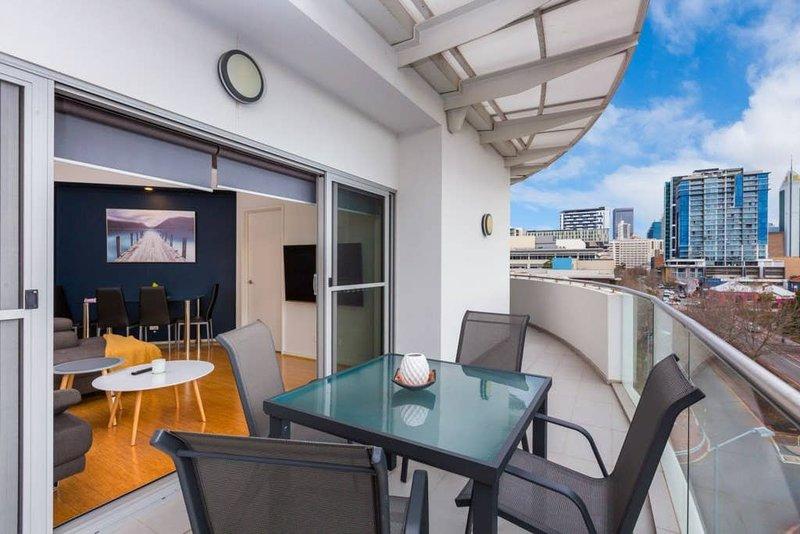 Park View- Stunning City Views - amazing location, vacation rental in Vincent