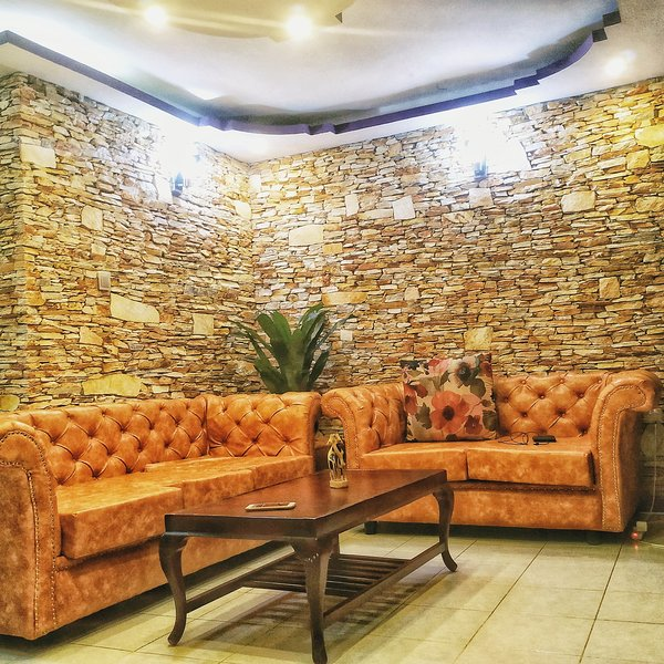 Thelle Apartment, location de vacances à Kampala