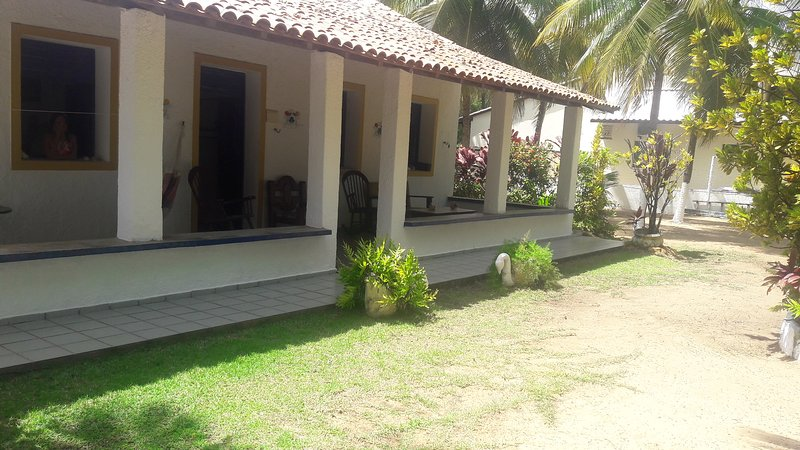 Morada da Praia - Porto de Pedras, holiday rental in Barra Grande