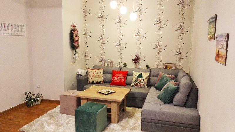 Hillside Apartment Tsaghkadzor, location de vacances à Tsakhkadzor