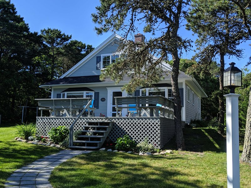 South Chatham Cape Cod Vacation Rental (2400), holiday rental in South Harwich