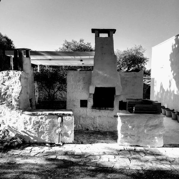 Casa Eduardo, vacation rental in Ostuni