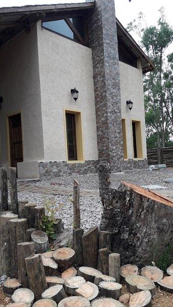 Cabañas de Bella Vista, el mejor lugar para descansar, vacation rental in Pan de Azucar