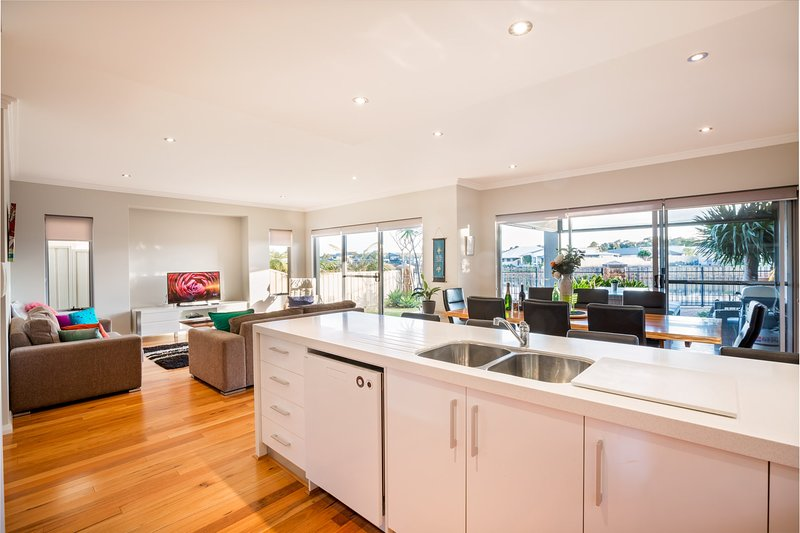 Long Island Retreat - Dunsborough, WA, holiday rental in Margaret River Region