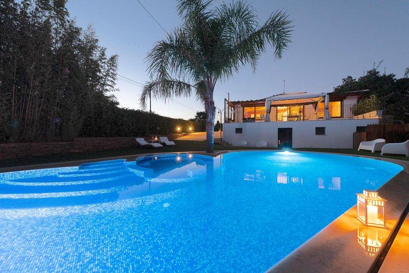 Villa Carlotta, casa vacanza a Caltagirone