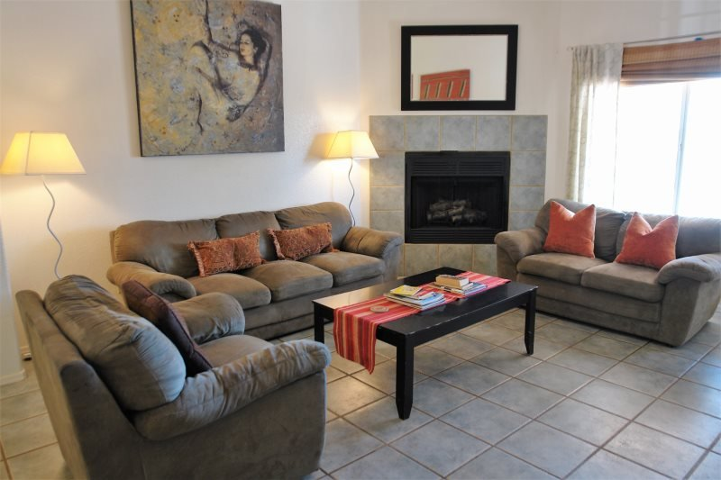 Jacana Loop, holiday rental in Tucson