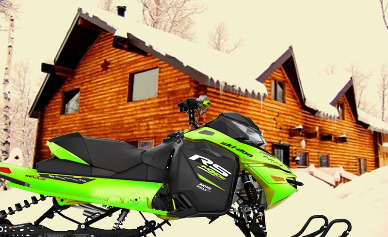 LUX Beautiful Log Cabin! HOT TUB Games! Snowmobile ~ Timber Lakes! Legal Rental, holiday rental in Timber Lakes