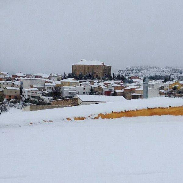 Casa Rural La Alcarria, casa vacanza a Albalate de las Nogueras