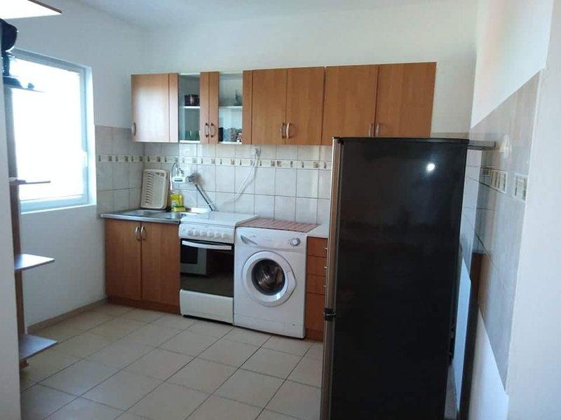 Holiday home 193462 - Holiday apartment 233616, holiday rental in Rtina