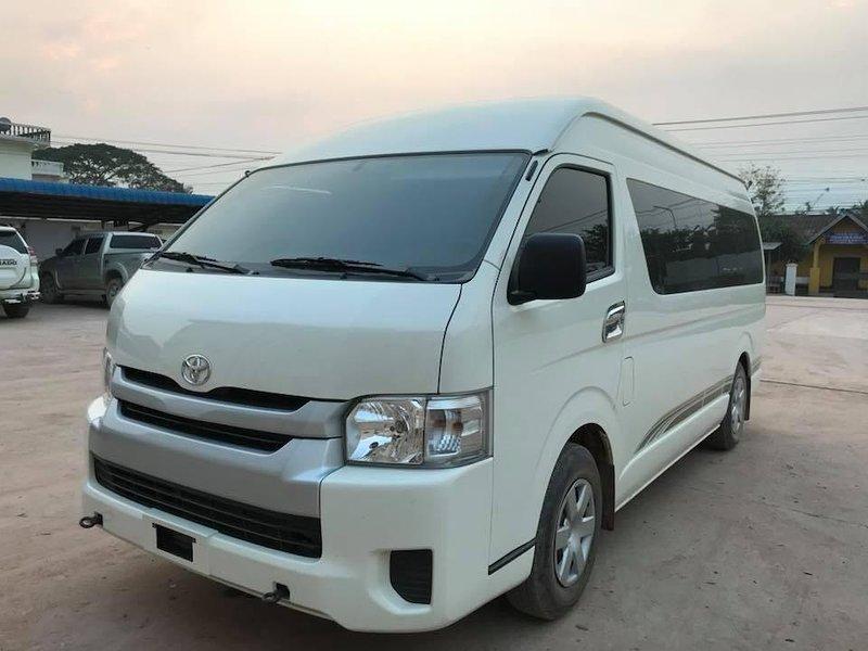 Luangprabang Transfer Service, Ferienwohnung in Luang Prabang