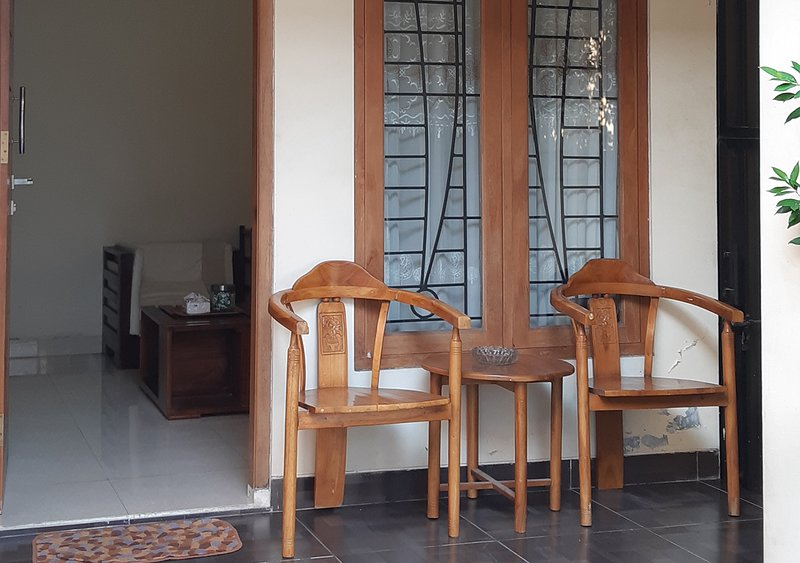 Homestay Otewedolan, holiday rental in Pakem