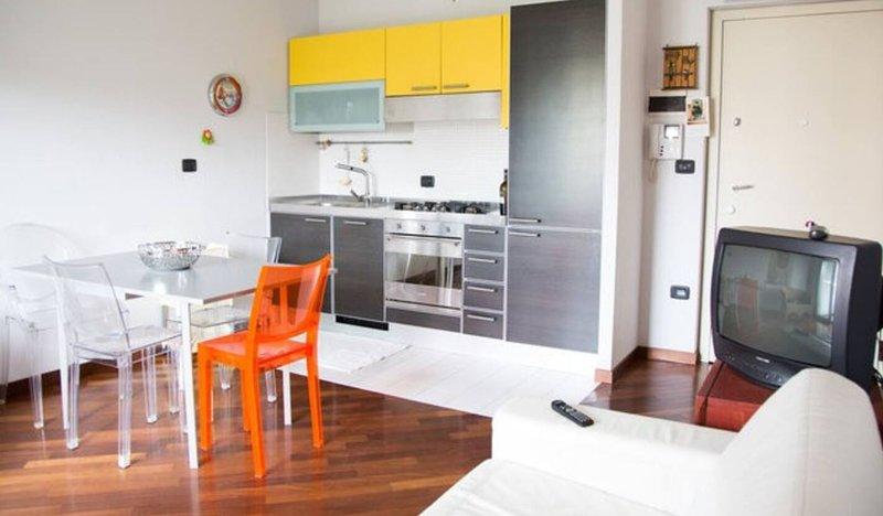 Beautiful apartment near the beach, vacation rental in Pescara