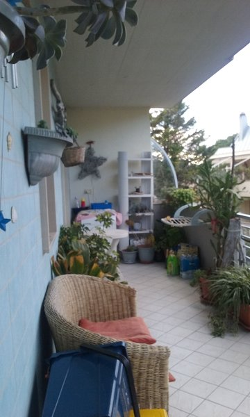 Beautiful apartment near the beach, holiday rental in Pescara