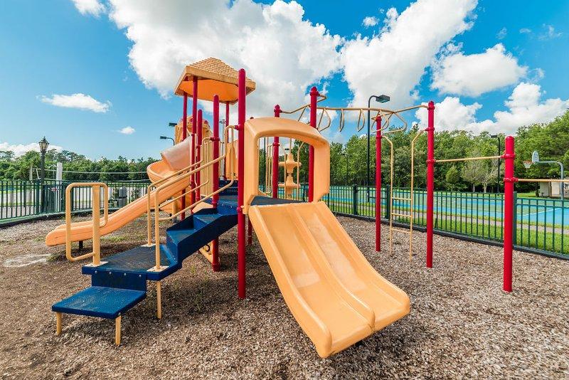 Villas at Seven Dwarfs Lane Resort Kinderspeelplaats
