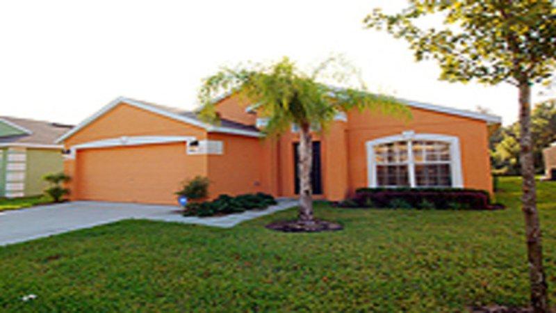 Rolig Florida Villa