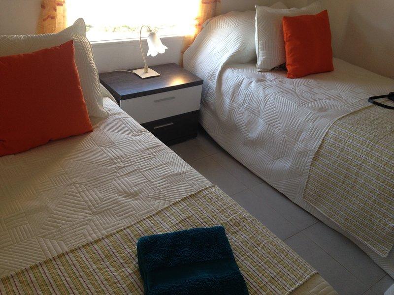 Saladar - 2 bedroom apartment - calpe, location de vacances à Calpe