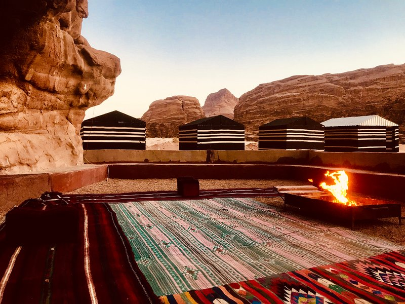 Jordan Arab life camp, is one of best Bedouin experience camp in wadi rum desert, holiday rental in Al Aqabah Governorate