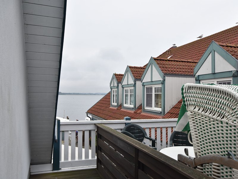 Family apartment with Baltic Sea and Haffblick, vacation rental in Rerik