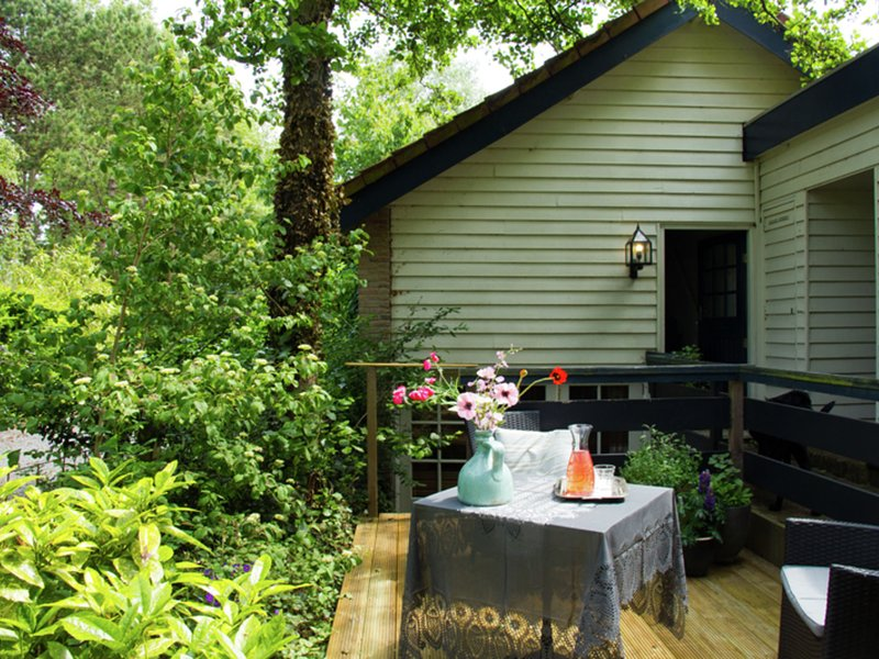 Cozy Cottage in Bergen with Terrace, holiday rental in Bergen