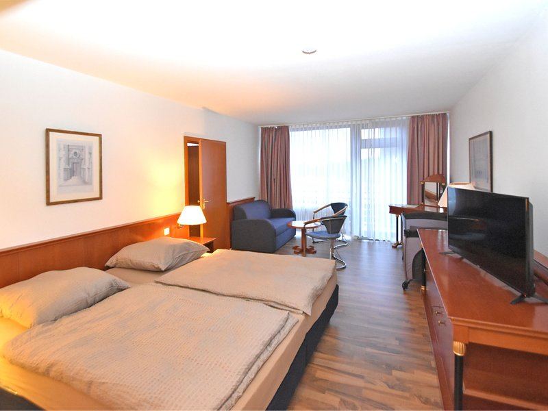 Classy Apartment in Hahnenklee Harz with Swimming Pool, location de vacances à Wolfshagen im Harz