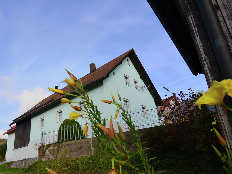 Cozy Holiday Home in Stadlern near Ski Slopes, holiday rental in Treffelstein