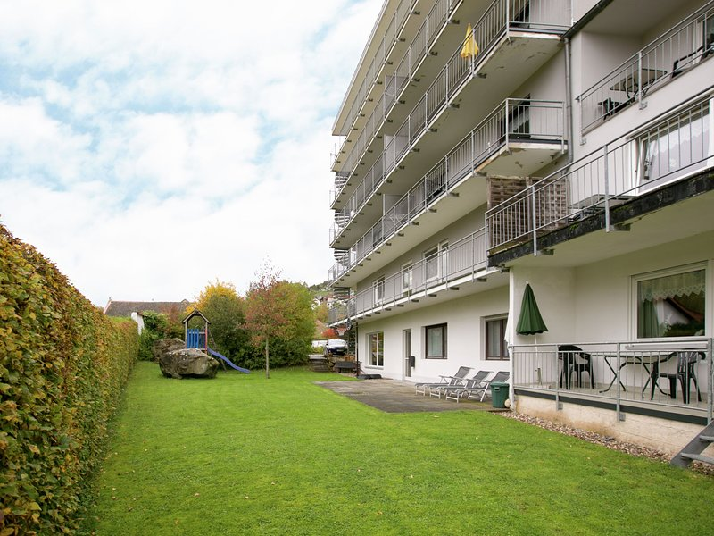 Nice apartments close to Luxembourg with many facilities., casa vacanza a Wallendorf