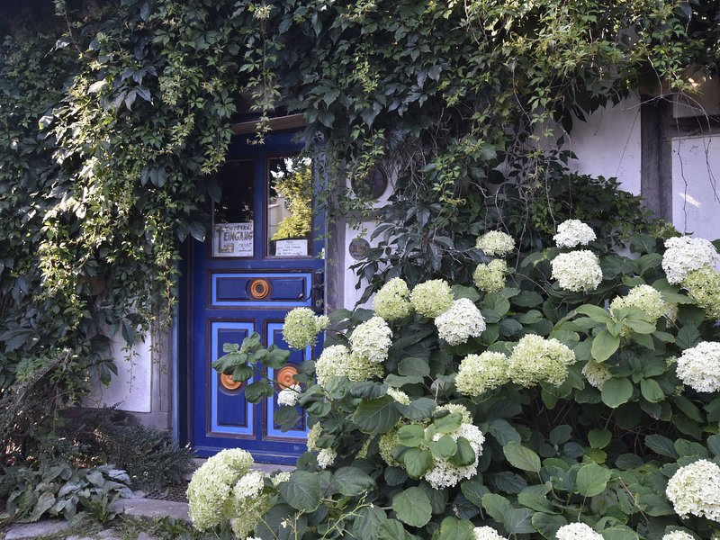 Beautiful Child-friendly Apartment in Retschow, holiday rental in Bad Doberan