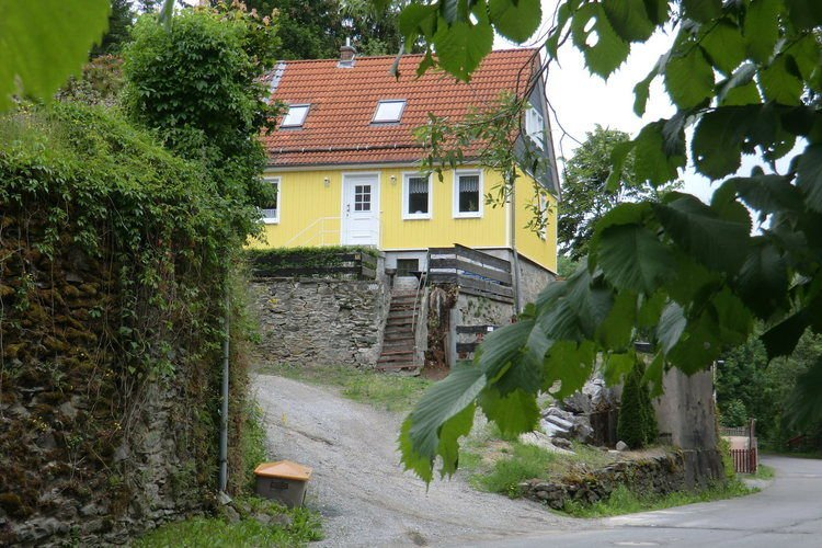Cozy Holiday Home in Neuwerk with Private Terrace, holiday rental in Stiege