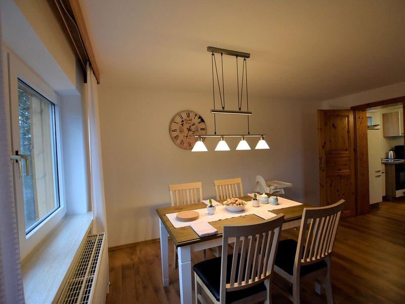 Cozy Apartment near Beach in Alt Bukow, casa vacanza a Goldberg