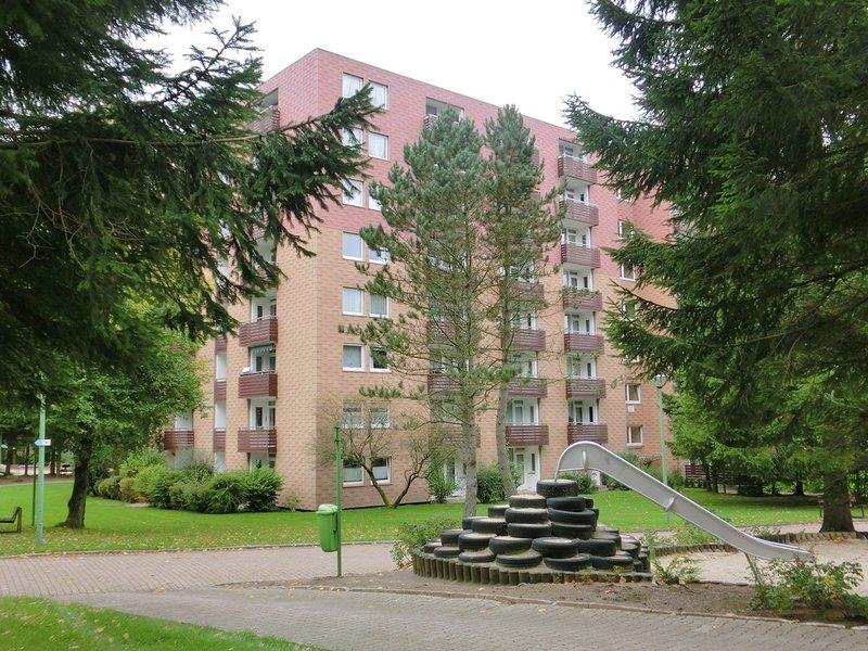 Cozy Apartment in Altenau Harz near Ski Area Hahnenklee, holiday rental in Altenau