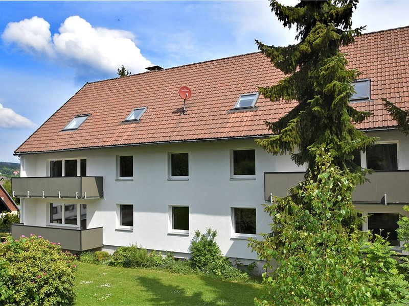 Spacious Apartment near Ski Area in Braunlage, aluguéis de temporada em Elend