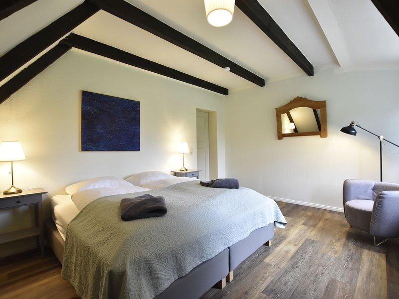 Boutique Apartment in Manhagen with Sauna, vacation rental in Gromitz