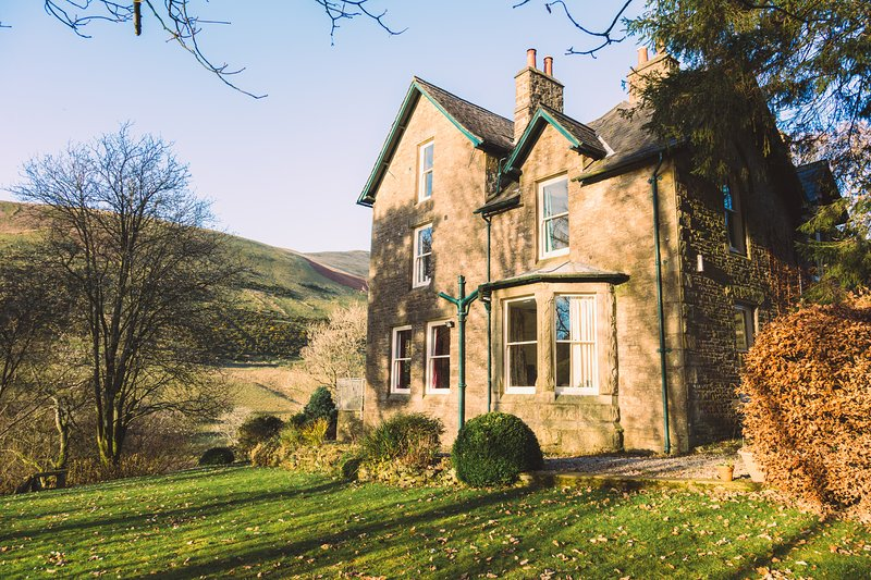 St Marks Stays, holiday rental in Yorkshire Dales National Park