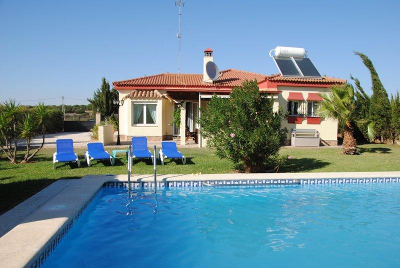 0531 Casa Feliz, holiday rental in Pago del Humo