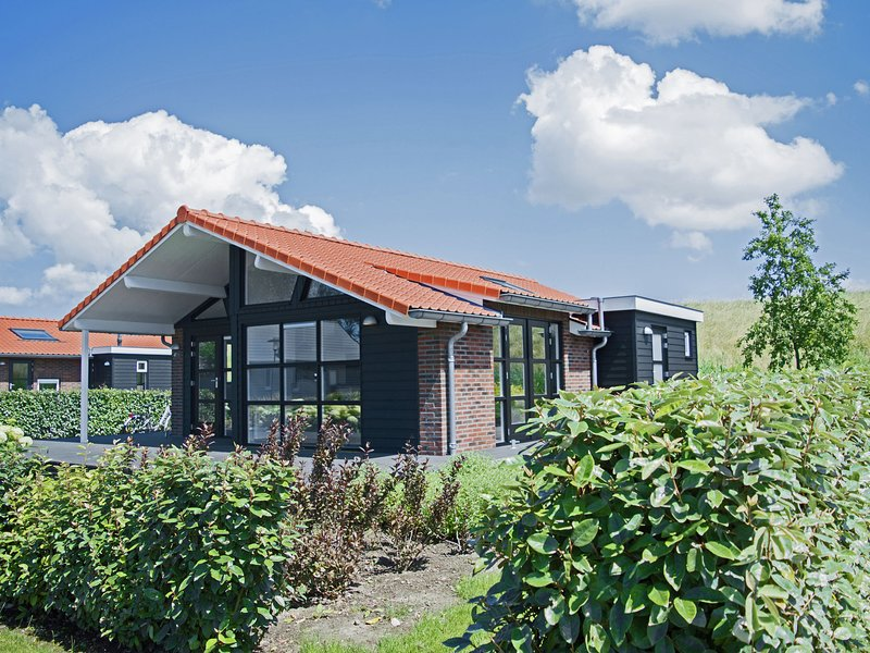 Comfortable and tasteful holiday home within walking distance from the Oostersch, location de vacances à Goes